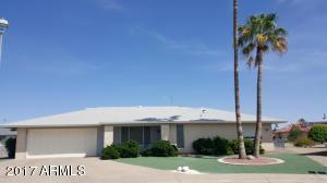 9864 W PICACHO Court, Sun City, AZ 85373