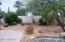 Backyard (2nd) view