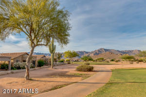 6597 S FAIRWAY Drive, Gold Canyon, AZ 85118