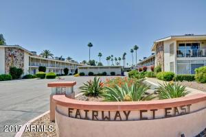 Fairway Court - East