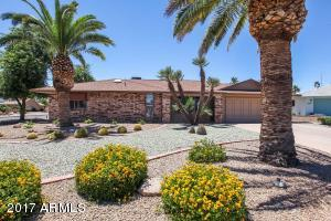 13218 W SPANISH GARDEN Drive, Sun City West, AZ 85375