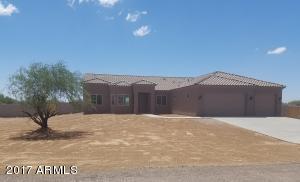 28520 N BUSH Street, Wittmann, AZ 85361