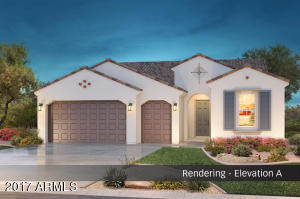 4858 W Buckskin Drive, Eloy, AZ 85131