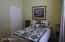 Guest Bedroom / Split Bedroom Floor Plan