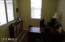 Den / Split Bedroom Floor Plan