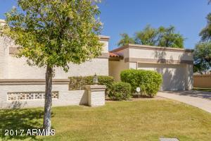 """Welcome Home! Great Curb Appeal w/ a hassle free yard. This home is a true """"lock & leave"""","""