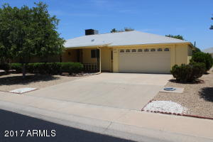 10438 W WHITE MOUNTAIN Road, Sun City, AZ 85351