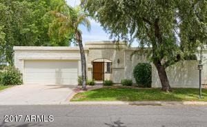 7932 E Vía Costa, Scottsdale, AZ 85258