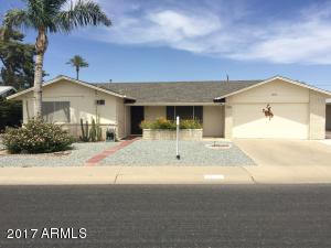 11613 N HACIENDA Drive, Sun City, AZ 85351