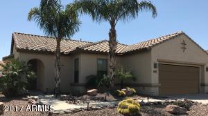 5275 N PARKER Lane, Eloy, AZ 85131