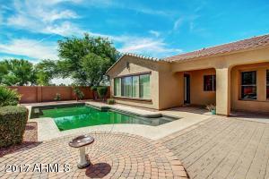 2419 N 141ST Lane, Goodyear, AZ 85395