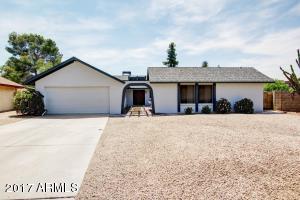 4451 W KEATING Circle, Glendale, AZ 85308