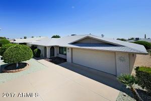 20219 N 125TH Avenue, Sun City West, AZ 85375