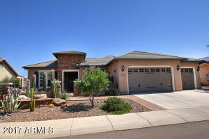 7811 W MONTEBELLO Way, Florence, AZ 85132