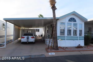 3710 S Goldfield Road, 127, Apache Junction, AZ 85119