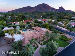 6231 E Huntress Drive, Paradise Valley, AZ 85253