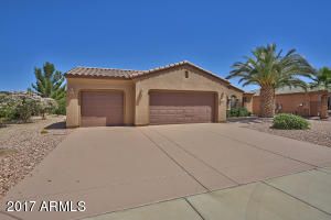 17250 W MONARCH Way, Surprise, AZ 85387