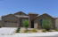 Large front Courtyard and Private Casita