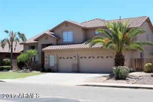 6211 W McRae Way, Glendale, AZ 85308