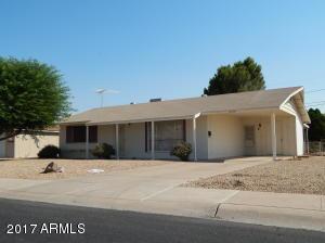 12456 N AUGUSTA Drive, Sun City, AZ 85351