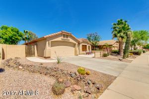 4610 E KARSTEN Drive, Chandler, AZ 85249