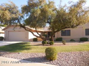 14147 W YOSEMITE Drive, Sun City West, AZ 85375