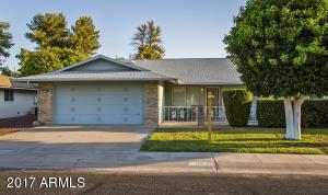 11035 W CARON Drive, Sun City, AZ 85351