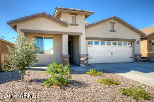 22397 W MORNING GLORY Street, Buckeye, AZ 85326