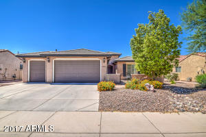 6963 W PATRIOT Way, Florence, AZ 85132