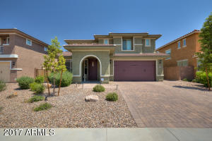 2438 E Hazeltine Way, Gilbert, AZ 85298