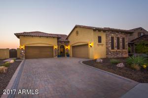 8422 E Laurel Street, Mesa, AZ 85207