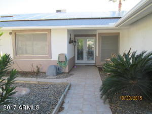 18627 N CONQUISTADOR Drive, Sun City West, AZ 85375