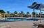 We have 4 pools. 2 Seasonal and 2 year round