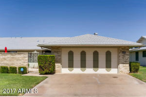 19046 N CONCHO Circle, Sun City, AZ 85373