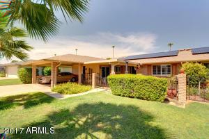 13621 N EMBERWOOD Drive, Sun City, AZ 85351