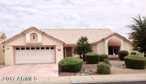 13318 W BROKEN ARROW Drive, Sun City West, AZ 85375