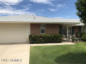 10874 W CLAIR Drive, Sun City, AZ 85351