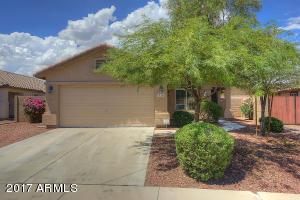 22942 W Cantilever Street, Buckeye, AZ 85326