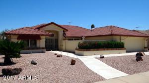 13811 W ELMBROOK Drive, Sun City West, AZ 85375