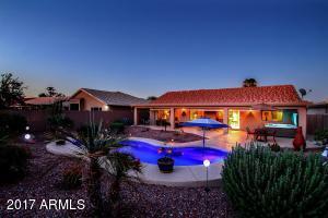 24520 S SADDLETREE Drive, Sun Lakes, AZ 85248