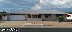 10030 W Burns Drive, Sun City, AZ 85351