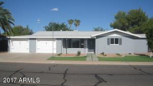 243 N 58TH Street, Mesa, AZ 85205