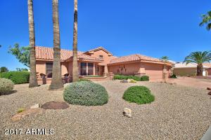 22304 N VIA MONTOYA, Sun City West, AZ 85375