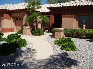 15216 W GUNSIGHT Drive, Sun City West, AZ 85375