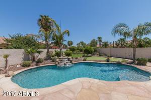 24123 S CACTUS FLOWER Drive, Sun Lakes, AZ 85248