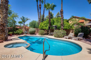 10738 E Terra Drive, Scottsdale, AZ 85258