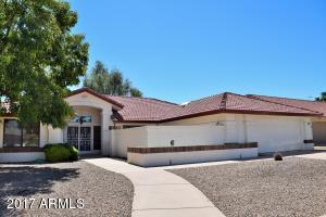 14431 W SUMMERSTAR Drive, Sun City West, AZ 85375