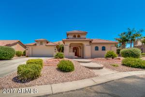 3105 N 149TH Lane, Goodyear, AZ 85395