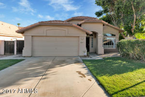2095 W HARBOUR Drive, Chandler, AZ 85248