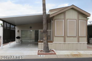 3710 S Goldfield Road, 40, Apache Junction, AZ 85119